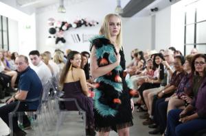 AAM runway graduation australian academy of modelling models graduates