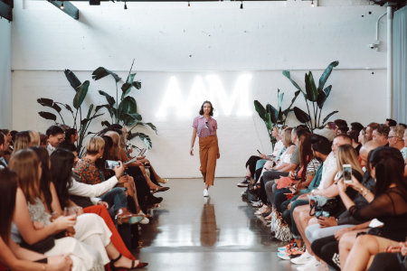 Australian academy of modeling Catwalk Short Course