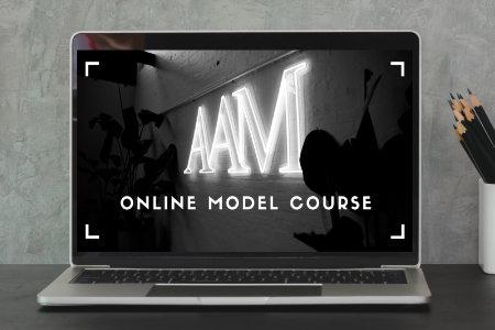 image Online Model Course