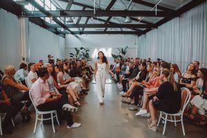 AAM Runway 2020 australian academy of modelling graduation